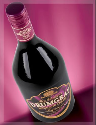 Drumgray Highland Cream Liqueur