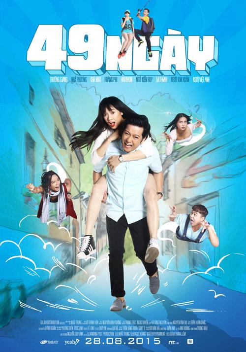 Xem Phim 49 Ngày 1 2015
