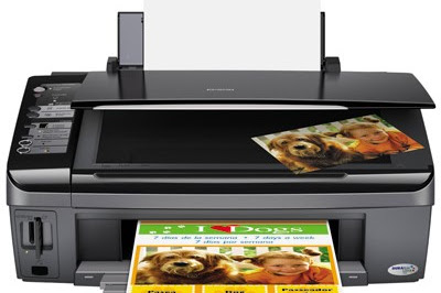 Epson Stylus CX7400 Printer Driver Download
