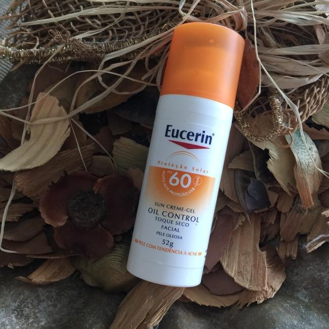 Eucerin Oil Control FPS60