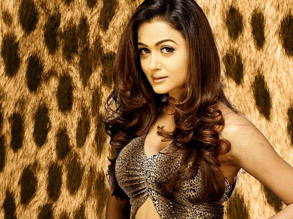 celebrity most and famous: Bollywood actress Amrita Arora