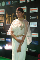 Lakshmi Prasanna in Transparent Saree Spicy Sleeveless Choli at IIFA Utsavam Awards 2017  Day 2  Exclusive 16.JPG