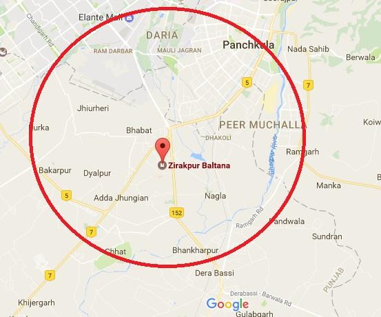 DTH, Dish, Set-Top Box Installation or Shifting DTH Connection Service in Zirakpur, Panchkula, Haryana
