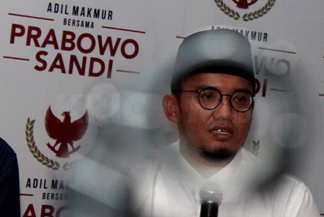 BPN Prabowo-Sandi: Moderator Debat Capres Harus Orang Independen