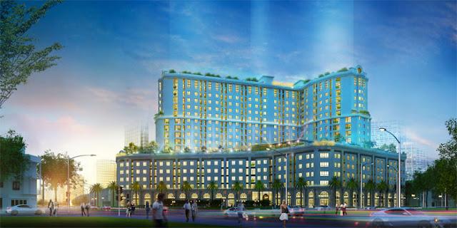 Mở bán dự án chung cư Royal Park Bắc Ninh