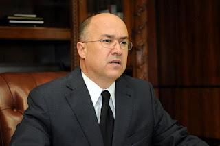 Domínguez Brito pide destitucion de Félix Bautista y Víctor Díaz Rúa del comité político PLD