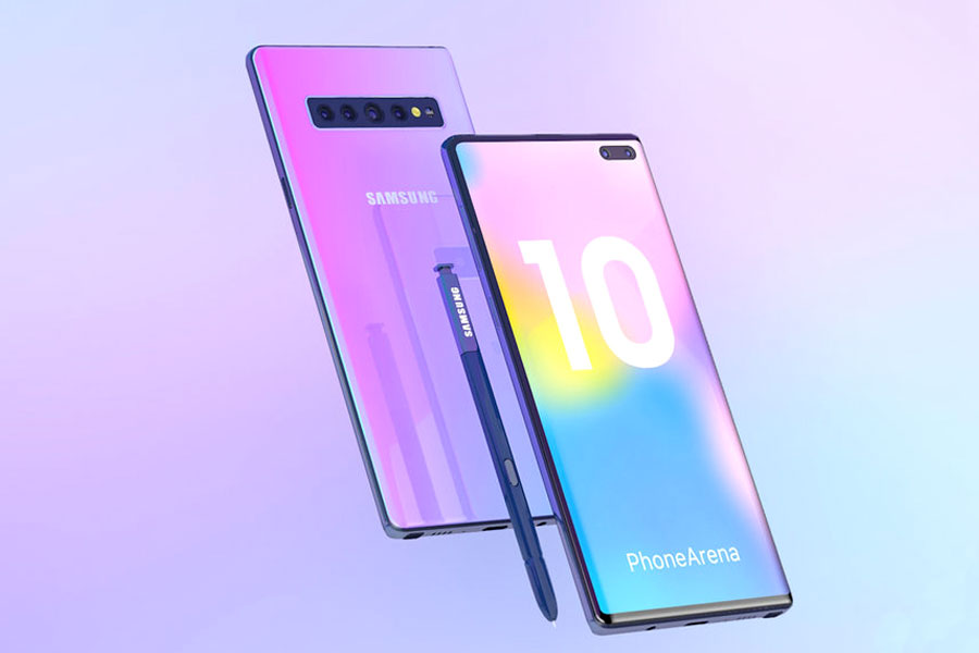 Upcoming Phones: 2019 Upcoming Android Smartphones