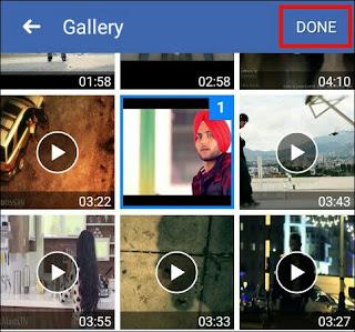 select-video-file
