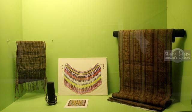 Hand Weaving