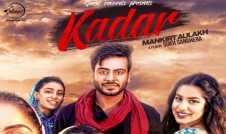 Mankirt Aulakh new single punjabi song Kadar Best Punjabi single album Dil Da Dimaag 2016 week