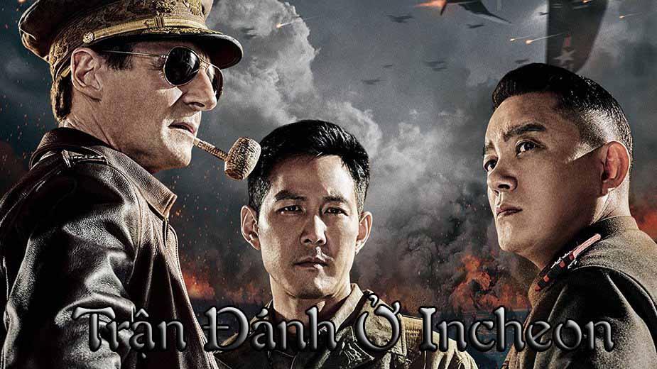 Xem Phim Trận Đánh Ở Incheon