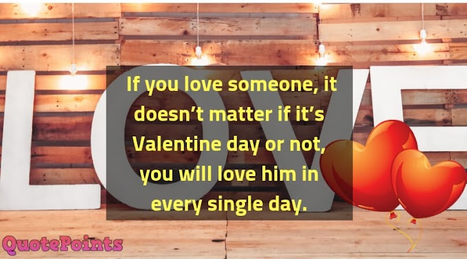 Valentine Day Quotes for Girlfriend | Best Valentine Day Quotes Collection