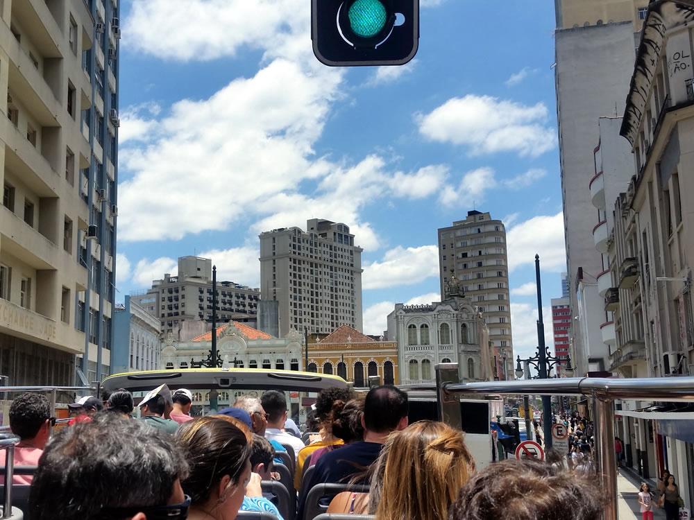 roteiro 1 dia Curitiba