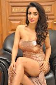 Heena Panchal sizzling at Thikka audio-thumbnail-8