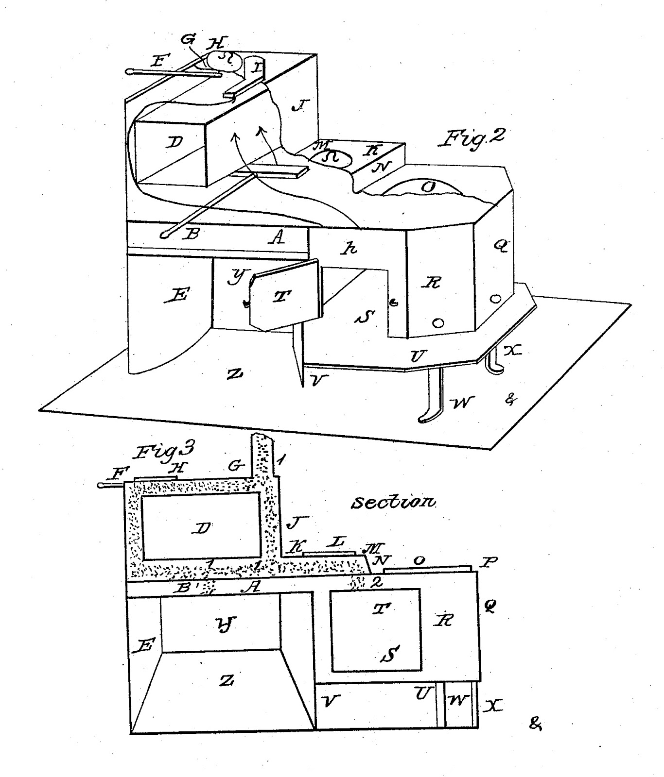 A Stove Less Ordinary: Down East: Maine Stove Inventors