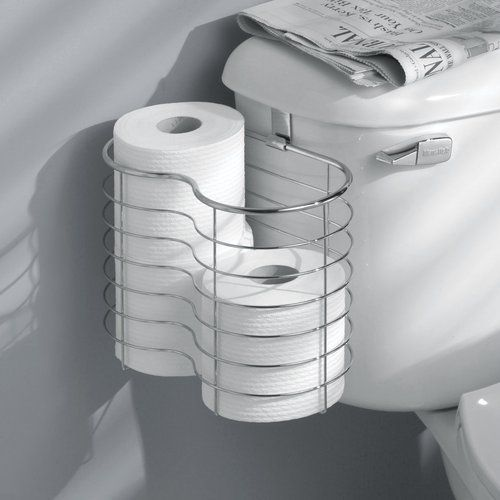 Messy Bathroom: Dawnsboutique: 5 Storage Solutions To Organize A Messy