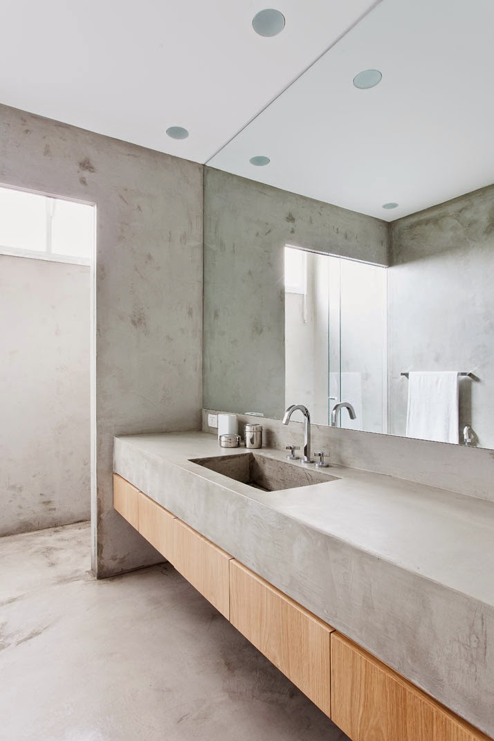 Simplicity Love Apartamento Sergipe Brazil Felipe Hess