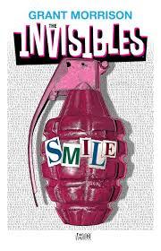 Invisibles Omnibus