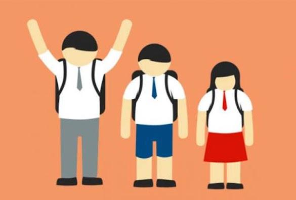 Seandainya Sistem Absen Sekolah di Indonesia Seperti ini