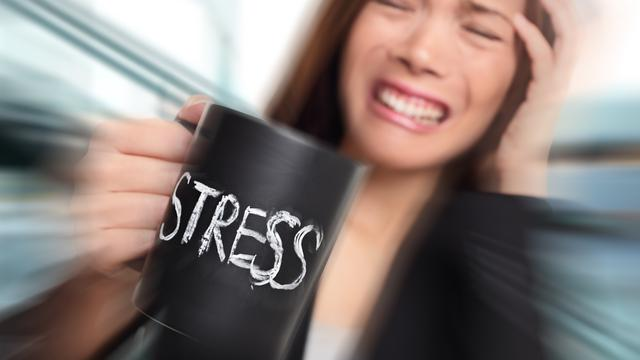 Cara Efektif Mengurangi Stres Pada Wanita