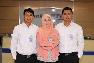 Lowongan Kerja Business Support Staff Bank BTN Makassar