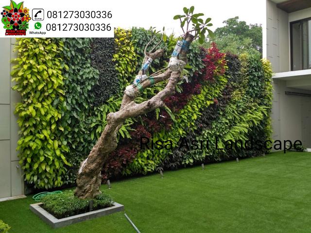 Jasa tukang Profesional Design dan Kontraktor yang Bergerak dalam bidang Perancangan Pembuatan Taman Dinding/Vertical Garden. Susunan Tanaman yang di susun sedemikian rupa secara tegak lurus/vertikal dengan menggunakan metode penyiraman secara otomatis, Untuk Penghijaun seperti di perumahan, pabrik, kantor, hotel, universitas, dll. Dan jasa pembuatan vertical garden kami meliputi wilayah Jakarta, Tangerang, Depok, Bekasi, BSD, Alam Sutera, Jakarta Barat, Jakarta Selatan, Jakarta Utara, Jakarta Timur, dan Jakarta Pusat.Kami berkomitmen untuk selalu memberikan hasil yang terbaik bagi semua pelanggan, menjunjung tinggi profesionalitas dalam pekerjaan sehingga Anda sebagai client kami akan mendapatkan hasil yang maksimal dan memuaskan.Kami jasa tukang pembuatan vertical garden jakarta memiliki visi pekerjaan yang bertujuan untuk memberi pelayanan maksimal pada konsumen, pelayanan maksimal yang kami berikan bertujuan untuk memastikan bahwa setiap konsumen yang menggunakan jasa kami merasa puas dengan hasil yang kami kerjakan. Melayani Pembuatan:√ Jasa Pembuatan Taman (Taman Minimalis, Taman Klasik, Taman Kering, dll),√ Jasa Pembuatan Kolam (Kolam Air Terjun, Kolam Minimalis & kolam Ikan koi)√ Jasa Pembuatan Batu sikat/Carpot (Batu Sikat Motif Minimalis, Diagonal, Bunga, dll)√ Jasa Pembuatan Gazebo√ Jasa Pembuatan Relief 3D√ Jasa Pembuatan TebingDimana Area Pelayanan Jasa Pembuatan Taman dan Vertical Garden Kami ?WilayahJabodetabekdiantaranya : Jakarta Utara, Jakarta Barat, Jakarta Selatan, Jakarta Timur, Jakarta Pusat, Tangerang, Depok, Bekasi, BSD, dan Alam Sutera, Pondok indah, Kelapa Gading, Pantai Indah Kapuk, Serpong, Cibubur, Permata Buana, Puri Media, Green Lake City, Bintaro, Ciledug, Permata Hijau, Green Garden, Citra Garden Raya, Taman Palm, Golf Lake, Simprug, Kebayoran Lama, Lebak Bulus, Puri indah, Cilandak, Kebagusan, Tebet, Bali Village, Bukit Inkai, Bukit Golf Pondok Indah, Bumi Pasanggrahan Mas, Cilandak Permai, Jati Padang Residences, Kemang Indah, Plui