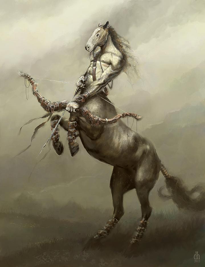 Xử Nữ, Song Ngư xung khắc với Nhân Mã cực kỳ luôn