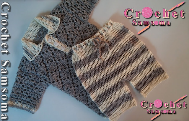 كروشيه شورت لاي مقاس . كروشيه شورت اطفال لكل المقاسات . Crochet Short . كروشيه شورت .