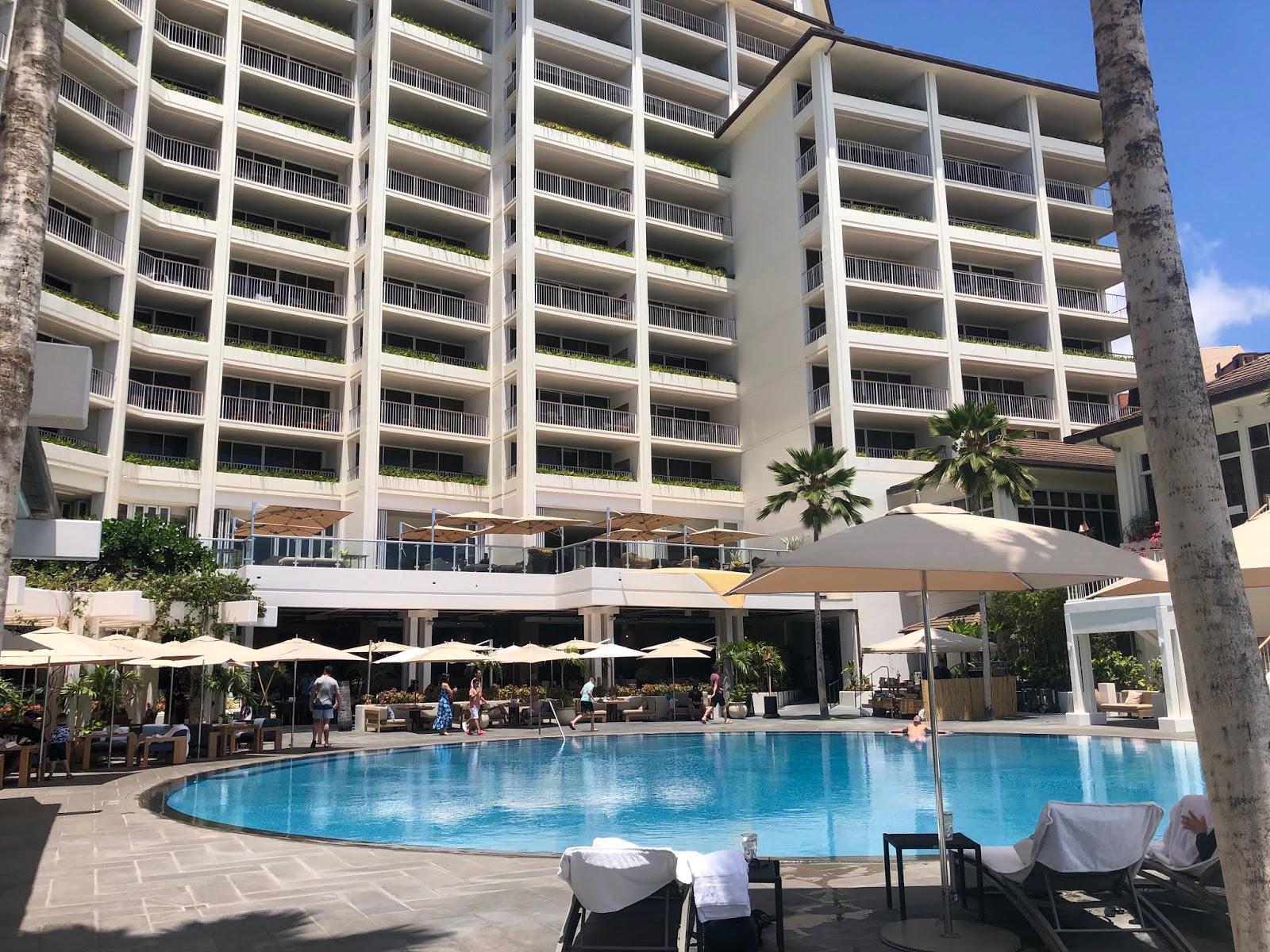Taste Of Hawaii Four Seasons Resort Ko Olina Easter