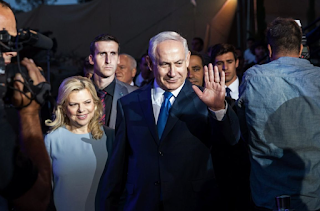 Sara Netanyahu expected to be indicted for fraud in pocketing $110,000 in goods