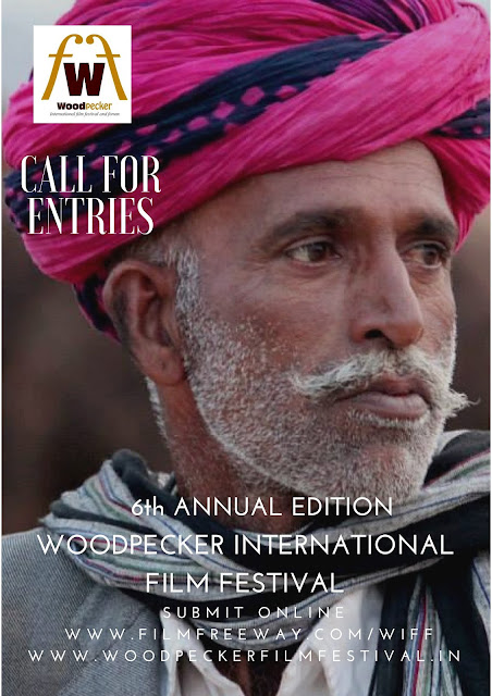 WIFF 2018 - Call For Entries Invited!