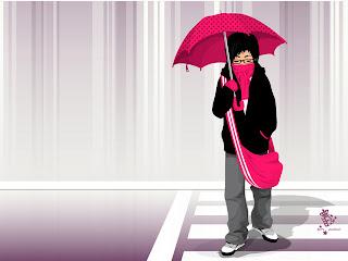 Attitude Girl Hd Wallpaper Free Download Stylish Zone Sad Emo Boys