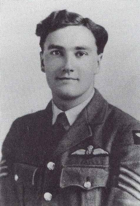 15 September 1940 worldwartwo.filminspector.com RAF pilot Nick Nichols