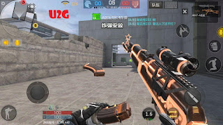 Gun Warrior v1.5.7.103331 Mod