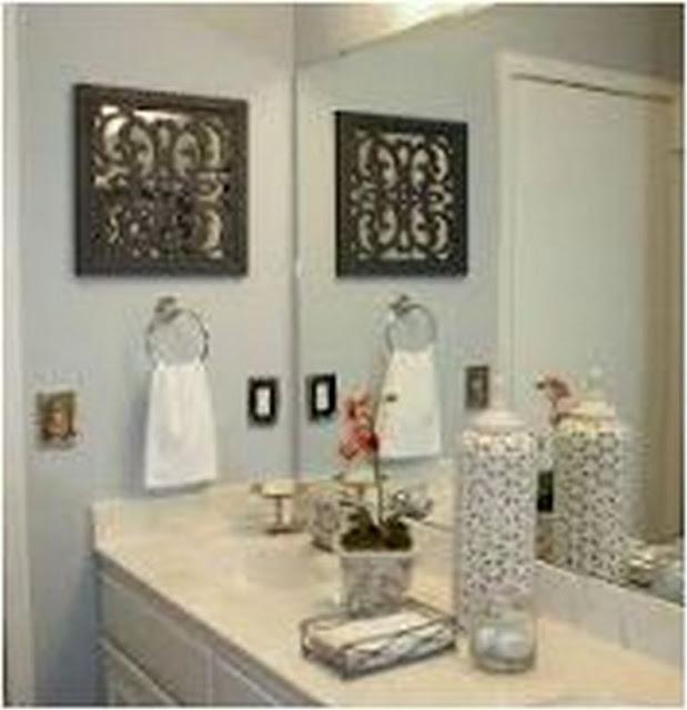Inexpensive Decorating Ideas For Bathroom ID 28FB