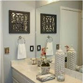 Inexpensive Decorating Ideas For Bathroom ID 28FB