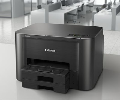 Download Canon Maxify iB4140 Driver Printer