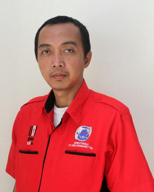 Wakil Majelis Pertimbangan Organisasi