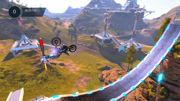 Trials Fusion (2013) Full PC Game Single Resumable Download Links ISO