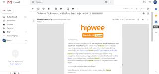 Artikel di Tolak di Hipwee