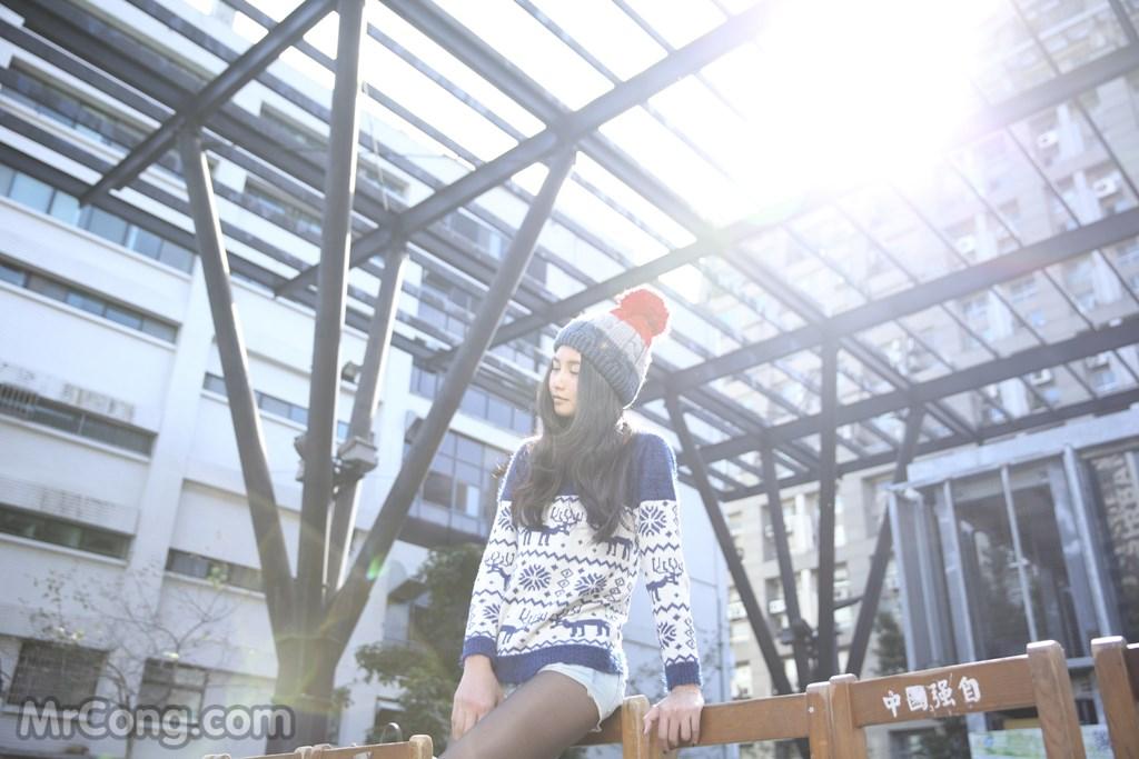 Image Girl-xinh-Dai-Loan-by-Joseph-Huang-Phan-1-MrCong.com-0003 in post Các cô gái Đài Loan qua góc chụp của Joseph Huang (黃阿文) - Phần 1 (1480 ảnh)