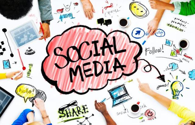 7 Hal yang tidak boleh dilakukan di media sosial