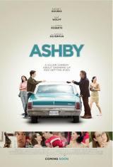 Ashby (2015) Comedia dramatica con Mickey Rourke