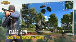 Download PUBG MOBILE APK 0.10.0 Timi & LightSpeed English Snow Map Terbaru