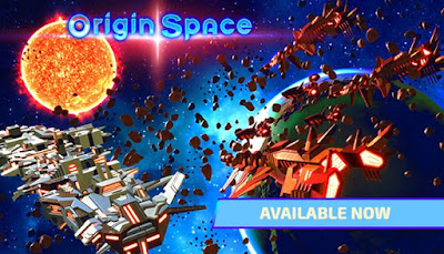 Origin Space Download