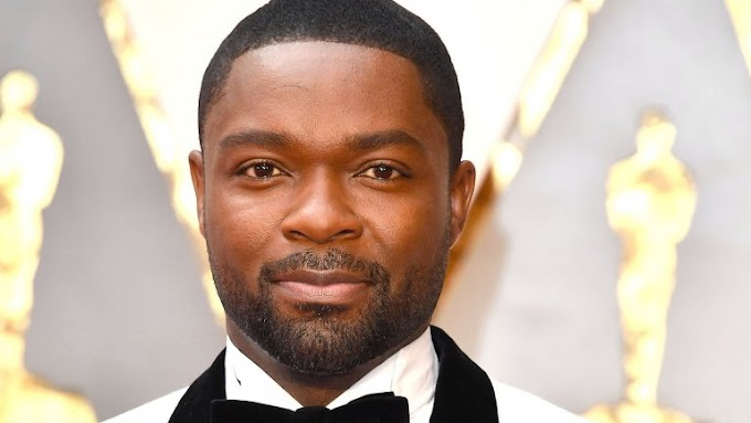 David Oyelowo set to star in Disney musical written by 'Moonlight' playwright