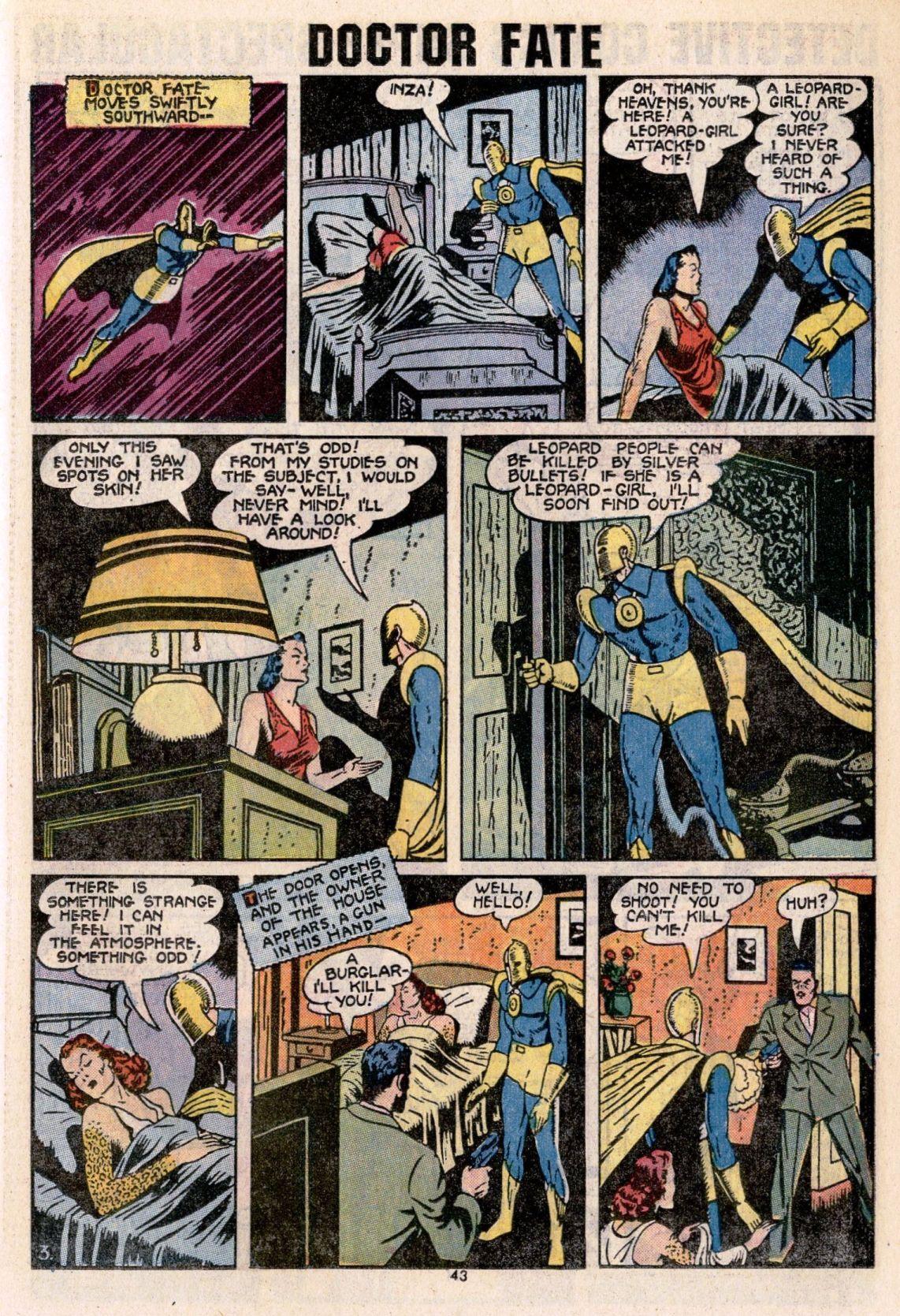 Detective Comics (1937) 439 Page 42
