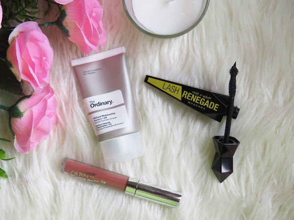 Monthly Favourites: April