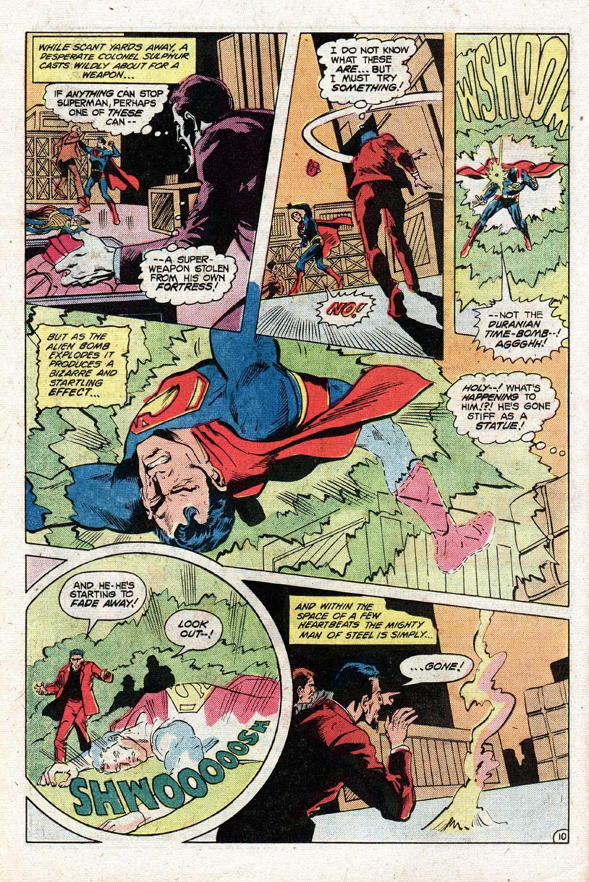Read online World's Finest Comics comic -  Issue #280 - 12