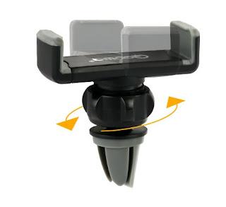 360 ° supporto montaggio per telefono maxexcell
